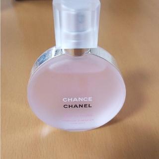 CHANEL - CHANEL シャネル チャンス オー タンドゥル ヘア ミスト 35ml