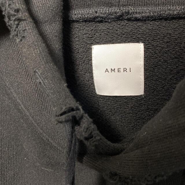 Ameri VINTAGE(アメリヴィンテージ)のアメリヴィンテージ カットオフダメージフーディ レディースのトップス(パーカー)の商品写真