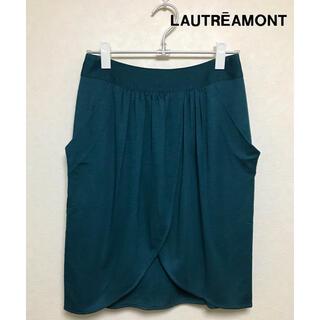 ロートレアモン(LAUTREAMONT)のロートレアモン LAUTREAMONT ♦︎ スカート(ひざ丈スカート)