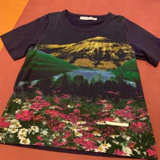 アディダスバイステラマッカートニー(adidas by Stella McCartney)のadidas by Stella McCartney♡レアTシャツ(Tシャツ(半袖/袖なし))
