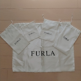 Furla - FURLA 巾着 5点セット