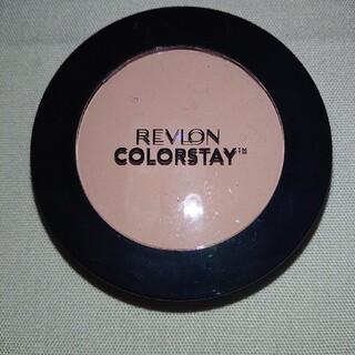 REVLON - レブロン カラーステイプレストパウダーN