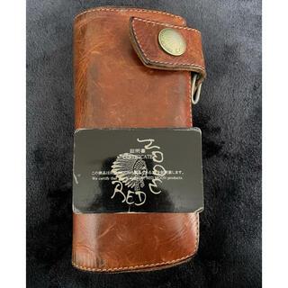 レッドムーン(REDMOON)のレッドムーン 長財布(長財布)
