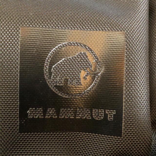 Mammut(マムート)のMAMMUTバックパック エクセロン25 スポーツ/アウトドアのアウトドア(登山用品)の商品写真