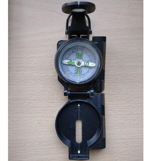 方位磁石 POLARIS ミル目盛付 コンパス(カスタムパーツ)