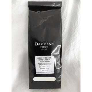 ダマンフレール グールース 伝説になったブレンド 紅茶 1番人気(茶)