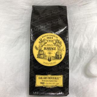 新品 マリアージュフレール アールグレイ フレンチブルー シルキー紅茶 人気(茶)