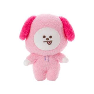 防弾少年団(BTS) - BTS BT21【日本限定】ピンクカラー ぬいぐるみ CHIMMY