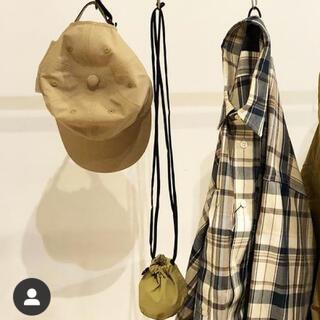 ワンエルディーケーセレクト(1LDK SELECT)のdaiwa pier39 ノベルティ(ランチボックス巾着)