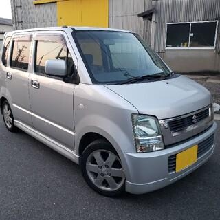 スズキ - ★8万Km★ スズキ ワゴンR FX-Sリミテッド