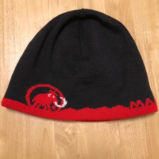 マムート(Mammut)のマムート ニット帽(ニット帽/ビーニー)