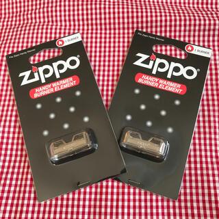 ジッポー(ZIPPO)のZippo ハンディーウォーマー火口 (日用品/生活雑貨)