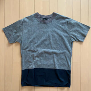 kolor - 【kolor】Tシャツ