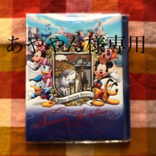 ディズニー(Disney)のTDR ディズニー スーベニアメダルコレクションブック (その他)