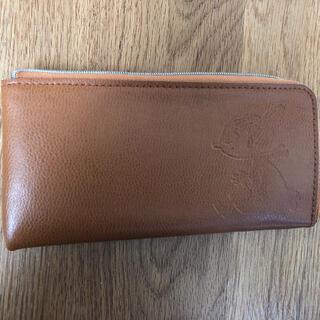 リトルミー(Little Me)のリトルミィ 本革長財布◎数年前の宝島社から出た物(財布)