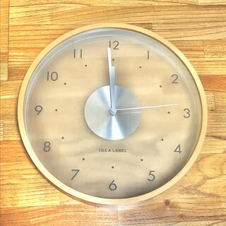 イデアインターナショナル(I.D.E.A international)のイデア 掛け時計(掛時計/柱時計)