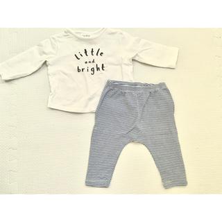 NEXT - 🔴子供服全品1000円以下で出品中🔴 2点セット セットアップ 男の子
