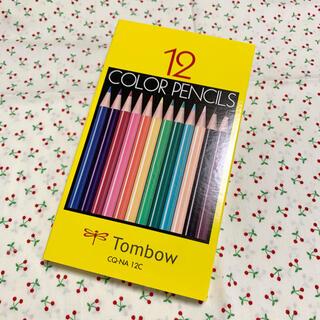 12色 色鉛筆 Tombow