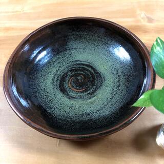和食器 瀬戸物焼 27.5 大皿 深鉢 盛り鉢(食器)