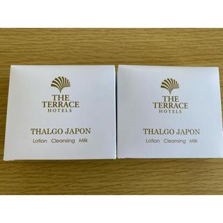 タルゴ(THALGO)の新品未使用  THALGO JAPON スキンケアセット  おまけ付き♪(サンプル/トライアルキット)