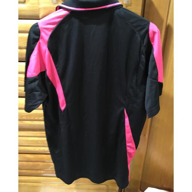 Yasaka(ヤサカ)のYasaka 卓球 ユニフォーム スポーツ/アウトドアのスポーツ/アウトドア その他(卓球)の商品写真