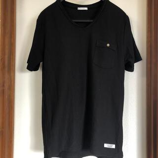 ベイフロー(BAYFLOW)のBAYFLOW ベイフロー コットン Tシャツ メンズ(Tシャツ/カットソー(半袖/袖なし))