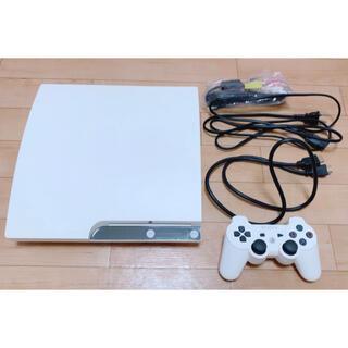 PlayStation3 - SONY PlayStation3 CECH-2500A LW ホワイト
