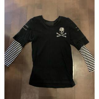 ロエン(Roen)のロエン ロンTシャツ(Tシャツ/カットソー(七分/長袖))