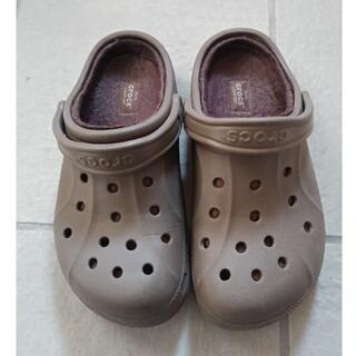 crocs - クロックス24センチ