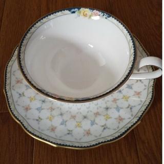 ミカサ(MIKASA)のミカサ ティーカップ&ソーサー(食器)