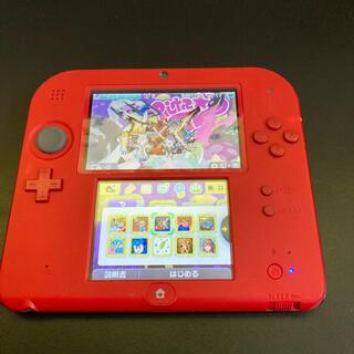 ニンテンドー2DS - Nintendo  ニンテンドー 2DS 本体