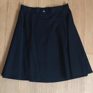 Vivienne Westwood - ✴︎☆viviennewestwood フレアスカート ブラック☆✴︎