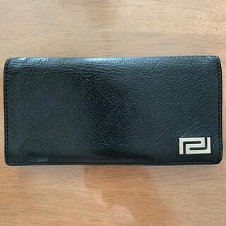 ヴェルサーチ(VERSACE)のヴェルサーチ長財布(長財布)