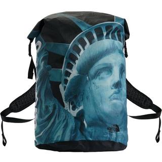 シュプリーム(Supreme)のStatue of Liberty Waterproof Backpack(リュック/バックパック)
