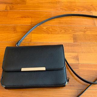 ナチュラルビューティーベーシック(NATURAL BEAUTY BASIC)の財布バッグ(ショルダーバッグ)