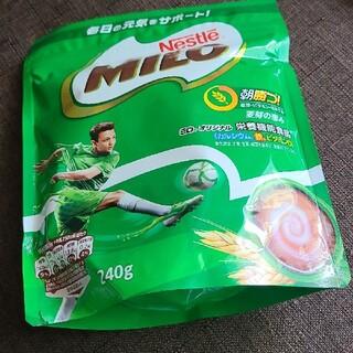 ネスレ(Nestle)のNestlé ミロ 240g 1点(その他)