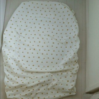 西松屋 - ベビー敷き布団フィッティングシーツ(ゴム入り)