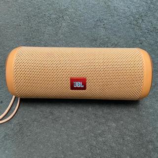 フリップ(Flip)のJBL ジャンクFLIP3 Bluetooth スピーカー(スピーカー)