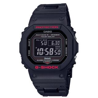 G-SHOCK - 新品未開封 G-SHOCK GW-B5600HR-1JF