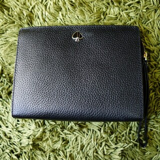 【kate spade】ポーチ・クラッチバッグ