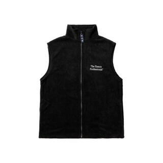 1LDK SELECT - The Ennoy Professional FLEECE VEST L ベスト