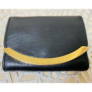 シーバイクロエ(SEE BY CHLOE)の財布 三つ折り(財布)