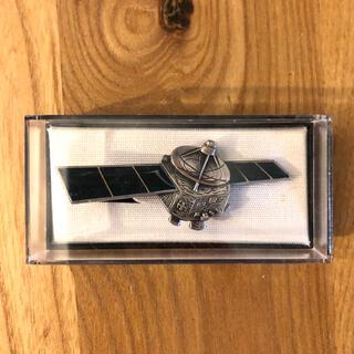 NEC - 人工衛星 ネクタイピン「火星探査機のぞみ」