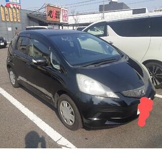 ホンダ - 車検長い 平成21年式 Fit 1.3 GE6 ナビ HID 愛知より フィット