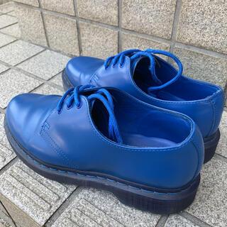 Dr.Martens - Dr.Martens Blue