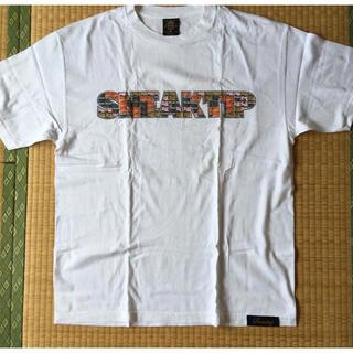 アップルバム(APPLEBUM)のSneaktip tシャツ xl t-shirt(Tシャツ/カットソー(半袖/袖なし))