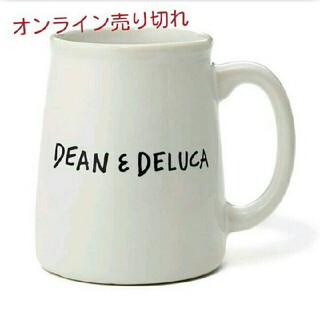 DEAN & DELUCA - DEAN&DELUCA ディーン&デルーカ ベニントンマグ