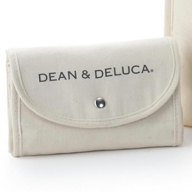 DEAN & DELUCA(ディーンアンドデルーカ)のDEAN&DELUCA エコバッグ レディースのバッグ(エコバッグ)の商品写真