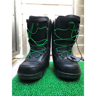 エラン(Elan)の美品28cm スノーボード ブーツ ELAN(ブーツ)