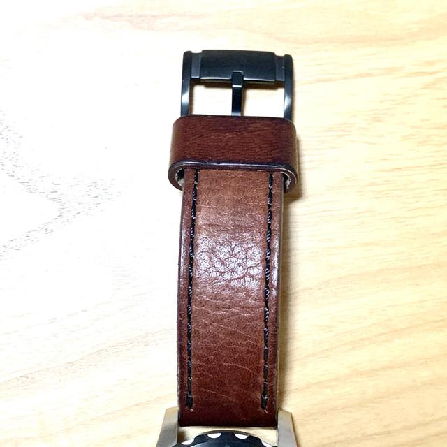 FOSSIL(フォッシル)のFOSSIL 腕時計 メンズ フォッシル G-SHOCK メンズの時計(腕時計(アナログ))の商品写真